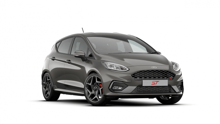 2021 Ford Fiesta WG ST Other image 1