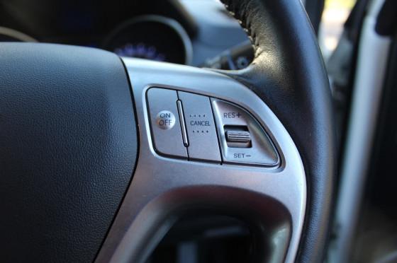 2011 MY12 Hyundai ix35 LM Elite Wagon