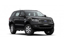 Ford Everest Ambiente 4WD UA II