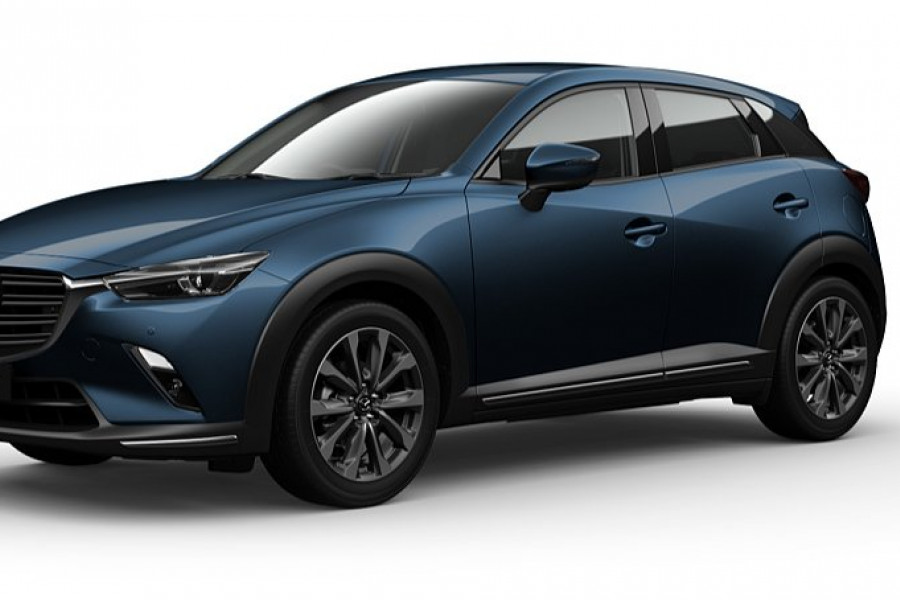 2020 Mazda CX-3 Akari