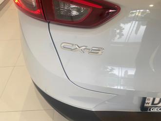2018 Mazda CX-3 DK Maxx Suv image 6
