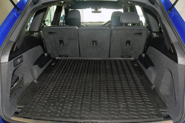 2017 Audi Q7 4M MY17 TDI Suv