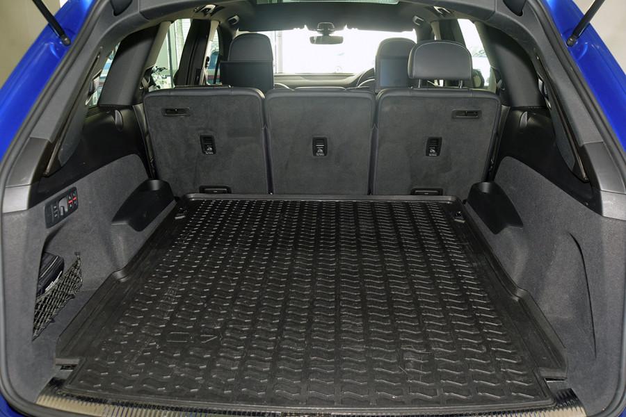 2017 Audi Q7 4M MY17 TDI Suv Mobile Image 8
