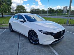 Mazda 3 G20 Evolve BP Series