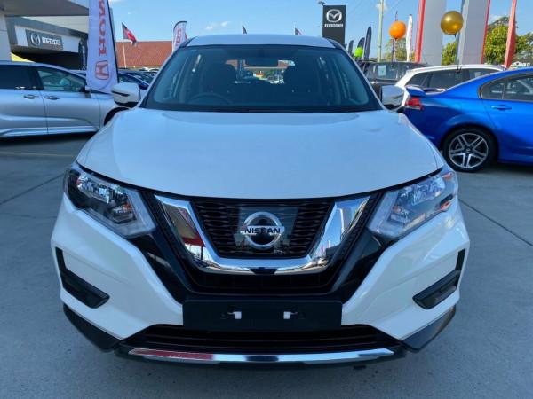 2019 Nissan X-Trail ST Suv