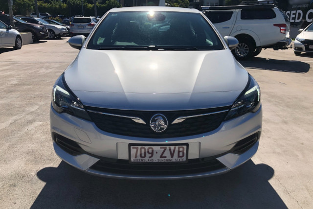 2019 MY20 Holden Astra BK R Hatchback Image 2