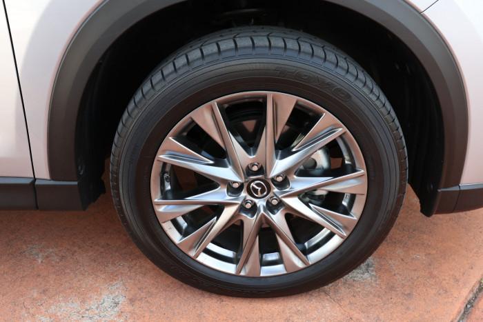 2019 Mazda CX-5 KF4WLA Akera Suv Image 6