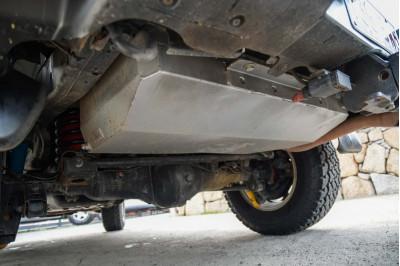 2012 Toyota Fj Cruiser GSJ15R Wagon Image 3