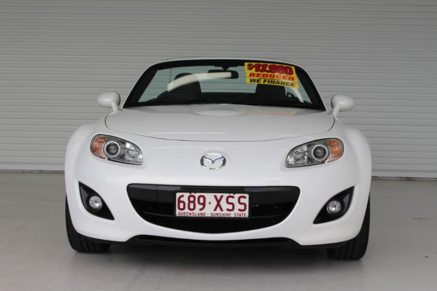 2012 MY13 Mazda Mx-5 NC30F2 MY13 ROADSTER Convertible