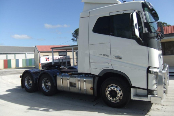 2016 Other Fh16 Truck