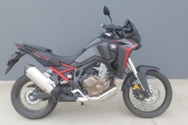 2020 Honda CRF1100AL2 TEMP 2020 Africa Twin Motorcycle