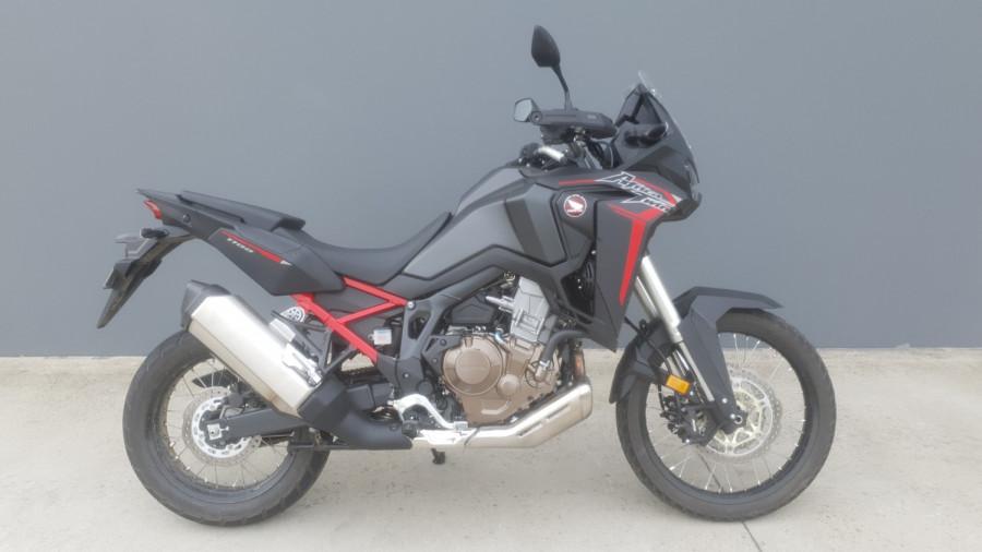 2020 Honda CRF1100AL2 TEMP 2020 Africa Twin Motorcycle Image 1