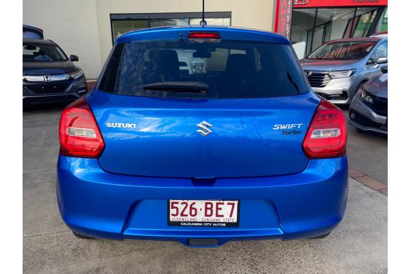 2017 Suzuki Swift AZ GLX Turbo Hatchback Image 5