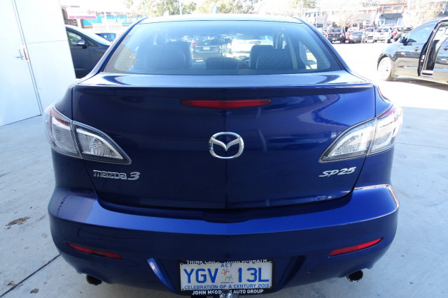 2010 Mazda 3 SP25 10 of 22