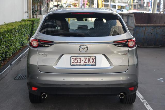 2019 Mazda CX-8 KG Asaki Suv Mobile Image 5