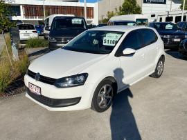 Volkswagen Polo Comfrtline 6R  77TSI