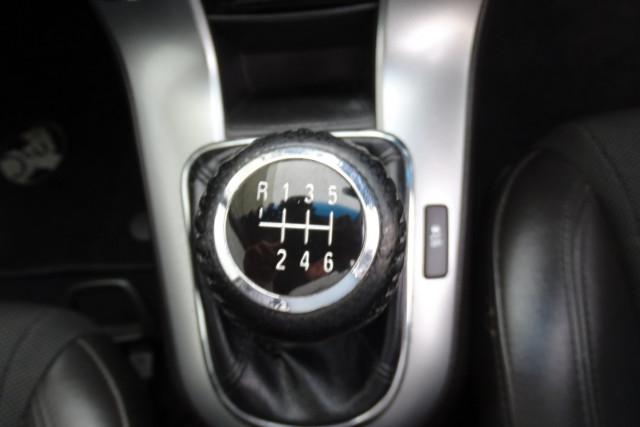 2012 Holden Cruze SRi 16 of 22