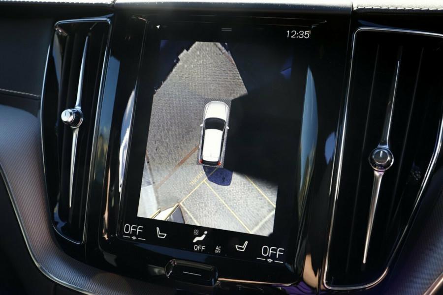 2018 Volvo XC60 UZ T6 R-Design Suv Mobile Image 10