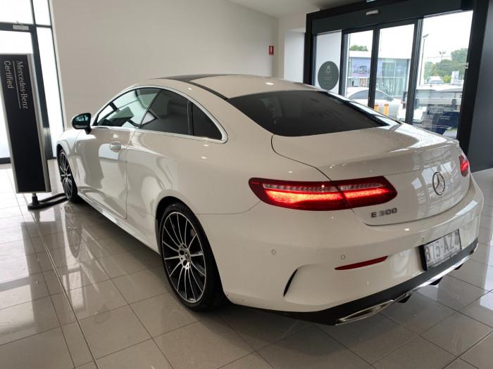 2020 MY50 Mercedes-Benz E-class C238 800+050MY E300 Coupe Image 12