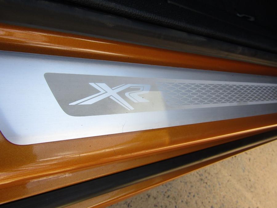 2015 Ford Falcon FG X XR8 Sedan Image 29