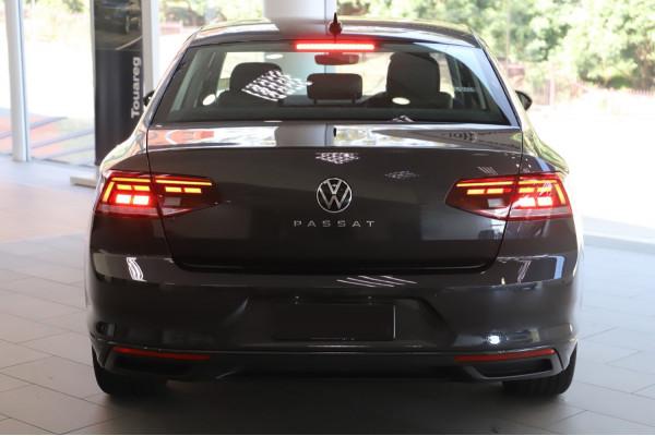 2021 Volkswagen Passat B8 140TSI Business Sedan Image 5