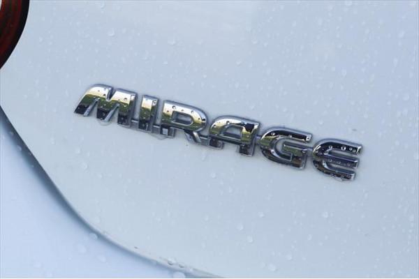 2016 Mitsubishi Mirage LA MY16 LS Hatchback Image 4
