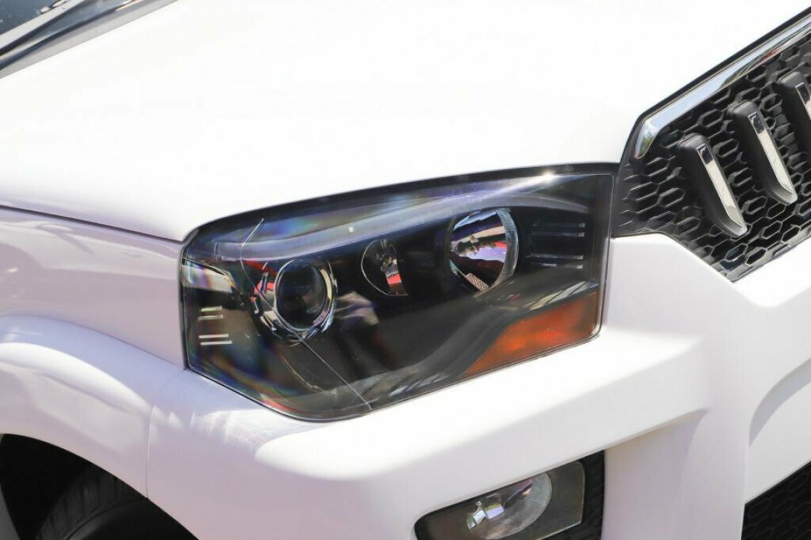 2019 Mahindra Pik-Up Single Cab 4x2 S10 Cab W GPA Tray Traytop