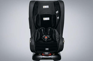 Baby Seat - Kompressor Beyond Midnight