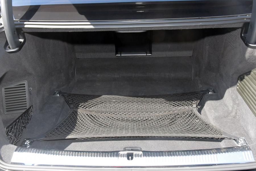 2018 Audi A8 4N MY18 50 TDI Sedan Image 9