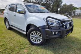 2017 MY16.5 Isuzu UTE MU-X 4x2 LS-U Wagon