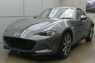 Mazda MX-5 RF ND