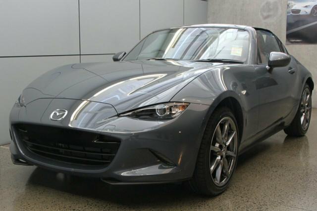 2020 Mazda MX-5 ND RF Targa