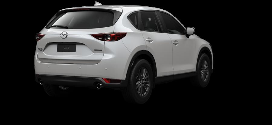 2020 Mazda CX-5 KF Series Touring Suv Image 13