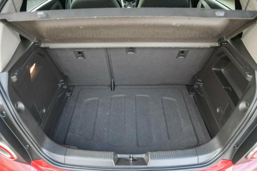 2012 Holden Barina TM Hatchback Image 6