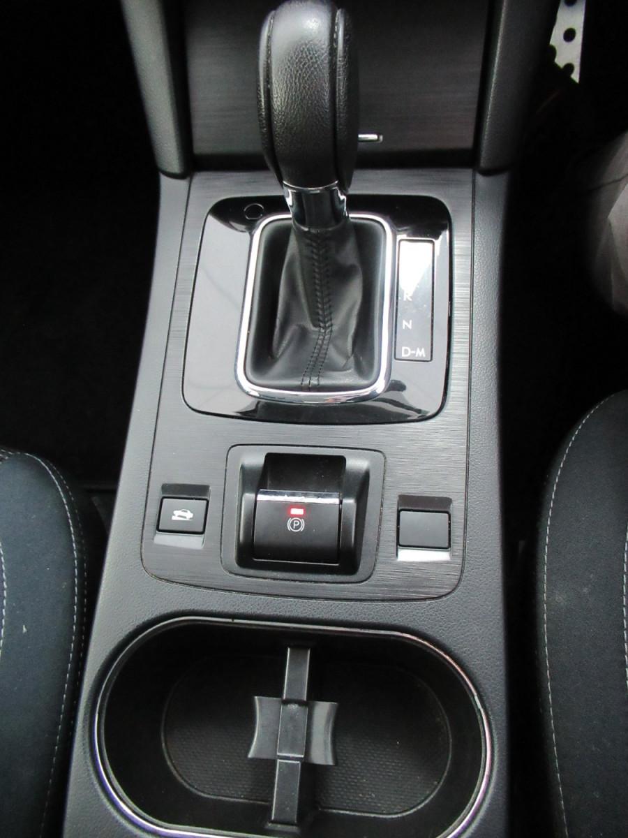 2016 Subaru Liberty 6GEN 2.5i Sedan Image 16