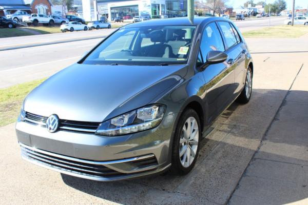 2019 MY20 Volkswagen Golf 7.5 110TSI Comfortline Hatch Image 2