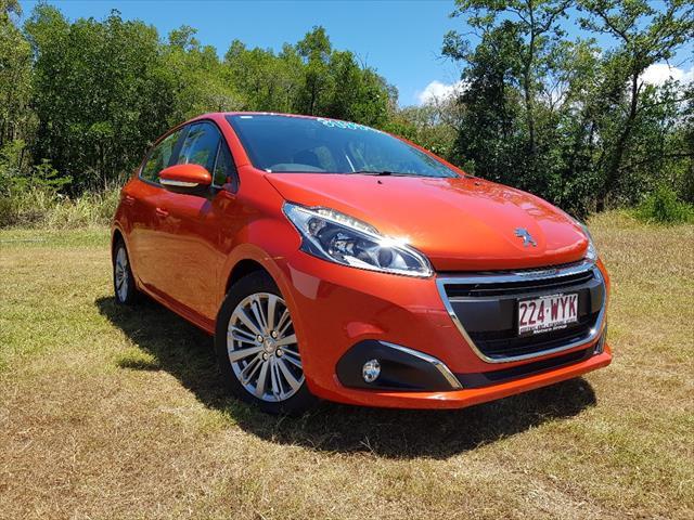 Peugeot 208 Active A9