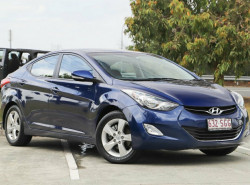 Hyundai Elantra Elite MD