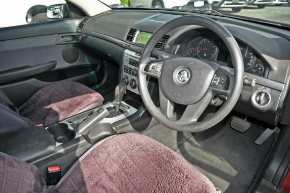2007 Holden Commodore VE Lumina Sedan