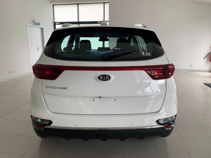 2019 Kia Sportage QL MY20 SX Suv Image 10