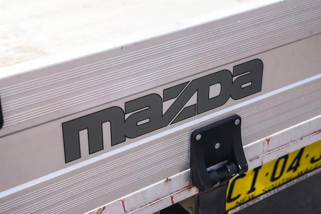 2016 Mazda BT-50 UR XT Cab chassis Image 16