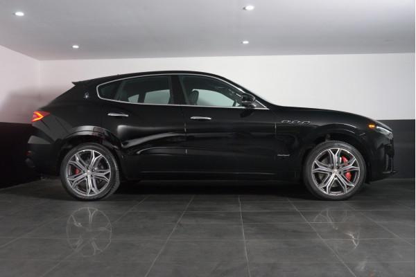 2019 Maserati Levante Maserati Gransport Suv Image 4
