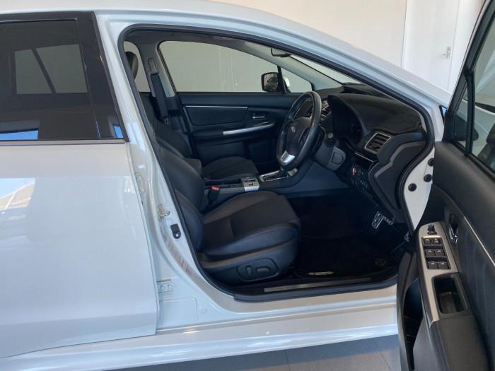 2016 MY17 Subaru Levorg V1 MY17 2.0 GT-S Wagon Image 6