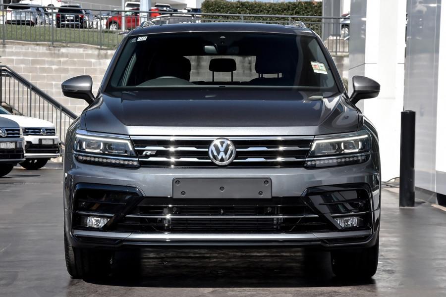 2020 Volkswagen Tiguan 140TDI Highline Allspace