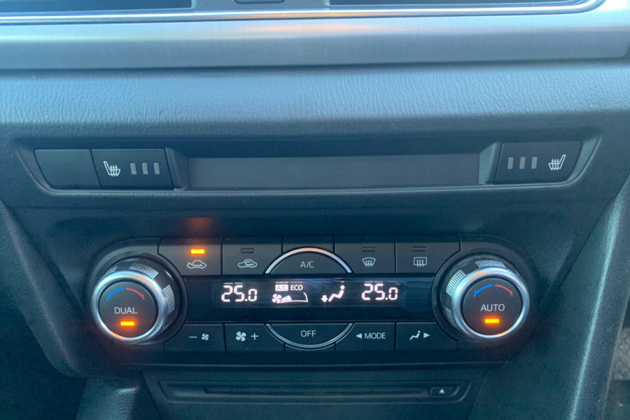 2015 Mazda 3 BM Series SP25 GT Sedan Sedan Image 20