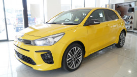 2020 MY21 Kia Rio YB GT-Line Hatchback