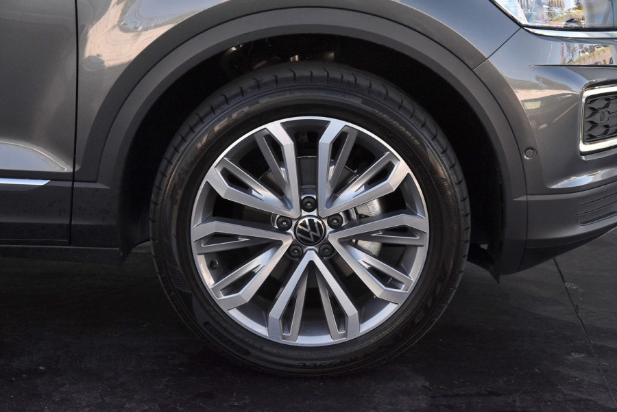 2020 MY21 Volkswagen T-Roc A1 110TSI Style Wagon Image 19