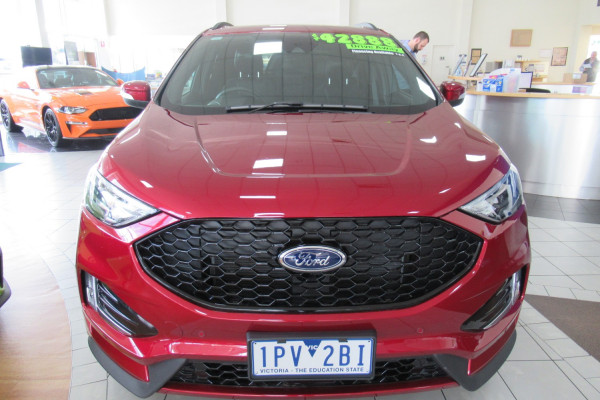 2019 Ford Endura CA 2019MY ST-LINE Suv Image 2