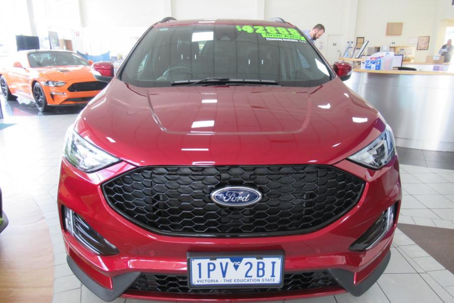 2019 Ford Endura CA 2019MY ST-LINE Suv