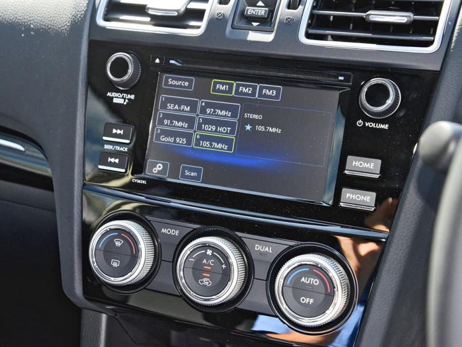 2017 MY18 Subaru Levorg V1 GT Wagon